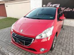 Peugeot 208 GRIFFE 1.6 FLEX 16V 5P MEC