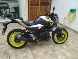 Yamaha MT 03 , impecável!!