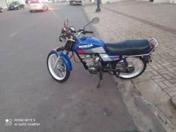 Título do anúncio: Moto 88