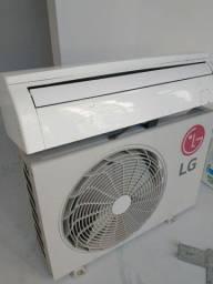 Ar condicionado 9000 BTUs