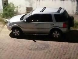 Vendo Ecosport XLT Completo!!! Aceito Carro de entrada!!! - 2008