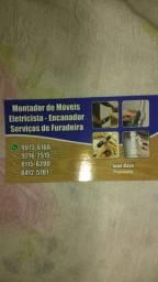 Montador móveis 999736166