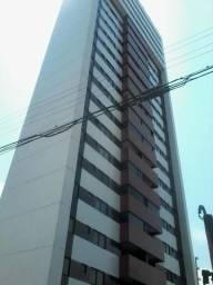 Ed. Residencial Hélio Santiago - 115m² - 3 suítes - Lagoa Nova