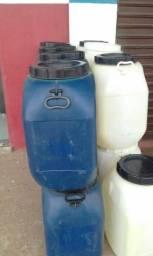 Gericano 50 litros