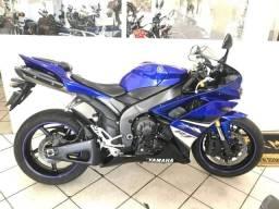 Yamaha YZF R-1 1000 2008 - 2008