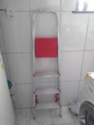 Escada Residencial de Alumínio - Botafogo