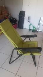Cadeira mor 4 posições