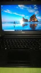 Notebook Dell Inspiron (Funcionamento 100%)