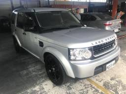Land Rover Discovery 4 Diesel, 2011 FLift 2015, Único Dono