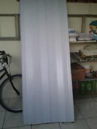 Vendo porta sanfonada