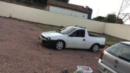 Pick-Up Corsa Turbo - 1999