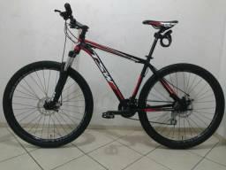 Bike TSW 29ER nova, pra vender logo! (nota fiscal)