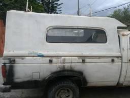 Caçamba c20 1500