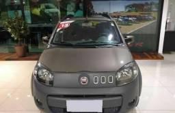 Fiat uno 1.0 evo way 8v flex 4p manual - 2013