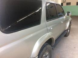 Hilux Sw4 3.0 7 lugares - 2002