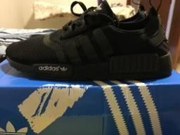 Tenis Adidas NMD Black/Black