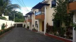 Lindo Vilage Duplex, 3/4, Suite, Varanda, Piscina, Condomínio Fechado!!