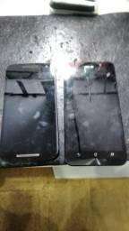 Consertos de celulares e tablets