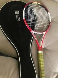 Raquete tenis Wilson Ncode Six-One