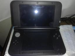 Nintendo 3ds xl Azul +2 Jogos