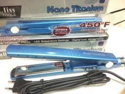 Chapinha Nano Titanium Nova com Garantia!