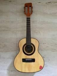 Cavaquinho Luthier Pro