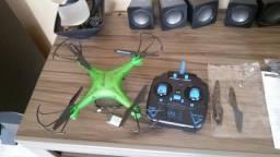 Drone eachine e5c muito novo frete grátis