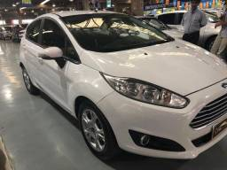 Ford Fiesta 2013/2014 1.6 SE Flex 4P Manual - 2014