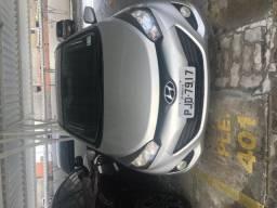Hyundai Hb20 1.6 premium manual - 2015