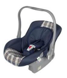 Bebê conforto, toda segurança para seu bebê