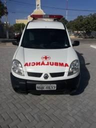 Ambulância - 2009