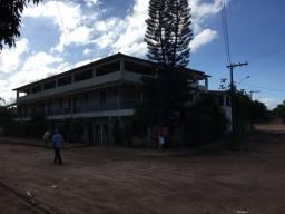 Área com 1.000m2 com 07 apartamentos, Praia Grande, fundão-ES