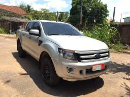 Ford Ranger XL 4x4 2013/2014 - 2014