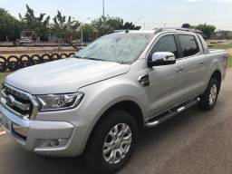 Ford Ranger Limited 17/18 - 2018