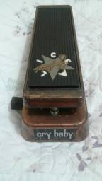 Cry Baby Jerry Cantrell Signature