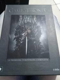 Box Serie Game of Thrones 1,2,3 temporada