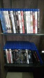Vendo Filmes em Blu-ray Seminovos
