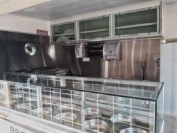 Food Truck / Aceito Troca Carro/Terreno