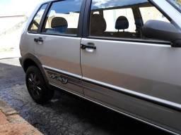 Fiat uno way - 2009