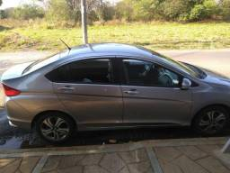 Honda City - Impecável, pra vender urgente - 2015