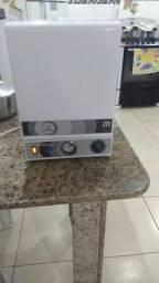 Vendo uma estufa
