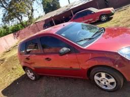 Fiesta 2003 completo 1.0 - 2003