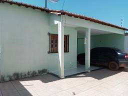 Vendo Agio de casa Bairro Umari 10x35 ou troco por carro ou moto
