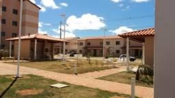 Apartamento no 2º andar (casinhas) Total Ville Quadra 101