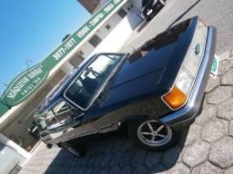 Gm - Chevrolet Caravan comodoro 2.5 2portas alccol - 1984