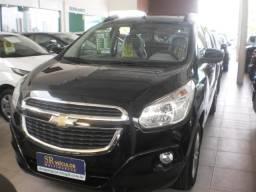 Gm - Chevrolet Spin - 2015