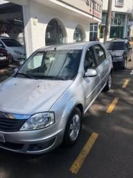 Renault Logan expression 1.6 2011 - 2011