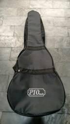 Bag para Violão Clássico capa bolsa