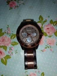 Relógio fóssil- feminino