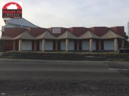 Lançamento: Lojas com excelente localização!